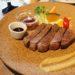 嚴選極上品質牛肉!北谷町美國村附近「Blue Ocean STEAK」的鐵板燒牛排